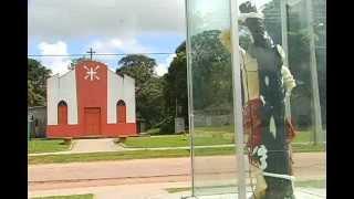preview picture of video 'FESTA DO DIVINO ESPIRITO SANTO CIDADE DE URUCARÁ.avi'