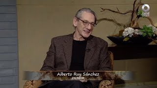 Conversando con Cristina Pacheco - Alberto Ruy Sánchez