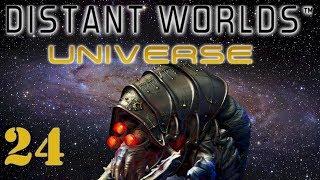 [24] Sluken - Hivemind - Distant Worlds Universe (DWU)