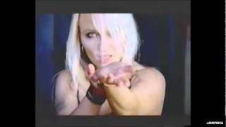 Doro Pesch - White Wedding + Lyrics