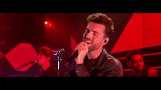 Exclusief: Duncan Laurence   'Love Don't Hate It' (live)