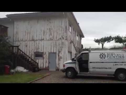 Portland painter, Portland house painter, Portland paint re