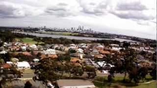 High Flying AR Drone 2.0 in Maylands Perth WA