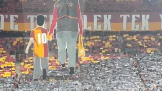 Hayatın anlamı Galatasaray - Gs- Lazio