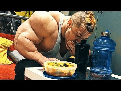 Download YOU GOTTA EAT LIKE A DOG - Bodybuilding Lifestyle Motivation HD Mp4 3GP Video and MP3