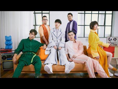 蘇打綠樂團更換團名,音樂路途在啟程!!