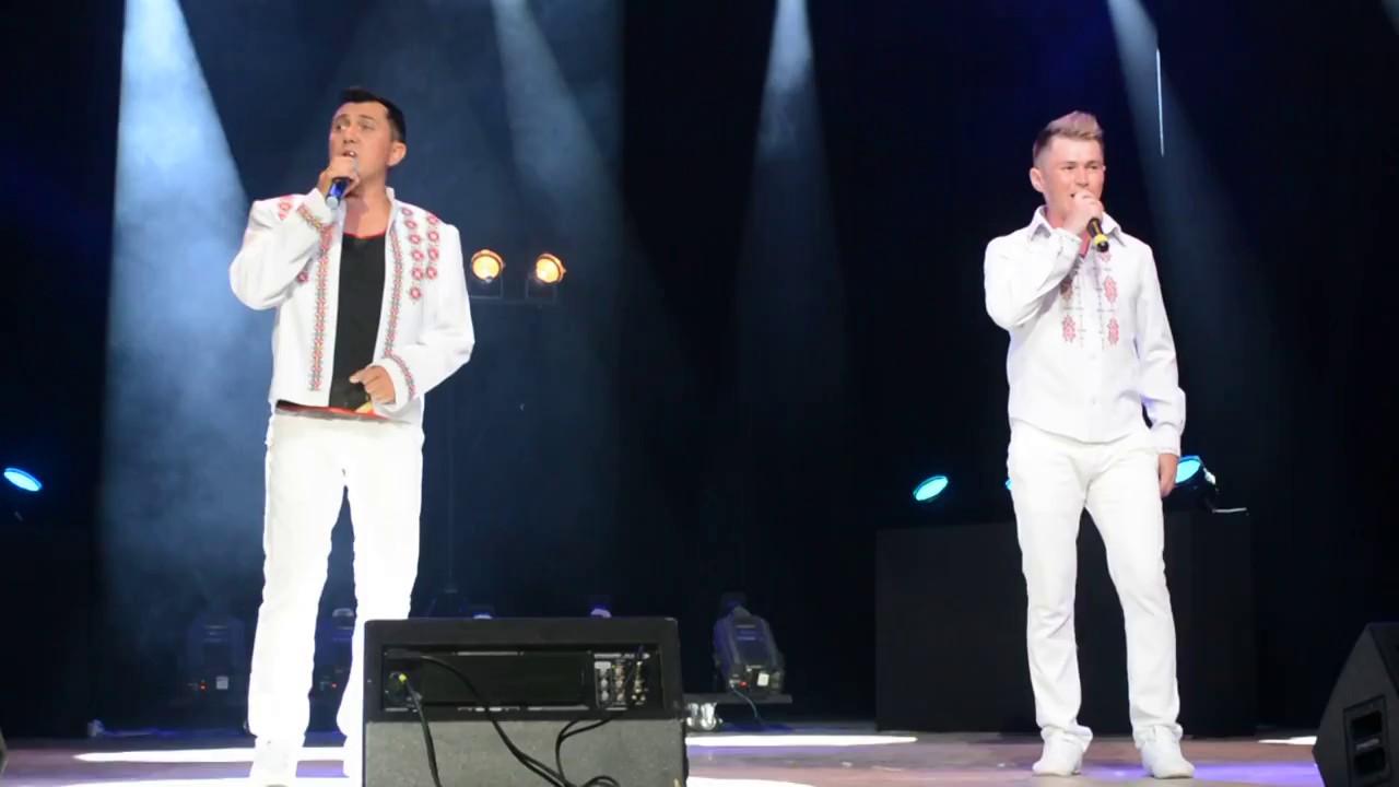 Андрей Шадриков, Петр Ермолаев — Калым [13.07.2017]