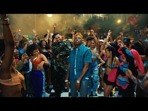Yung Bleu - Baddest (feat. Chris Brown, 2 Chainz)