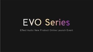 EVO Series: Online Launch Event