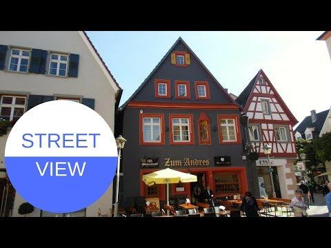 Kennenlernen in deutschland
