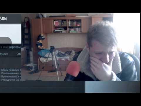Избиение VjLink`a Шокирующие кадры TheFen0m3nShow