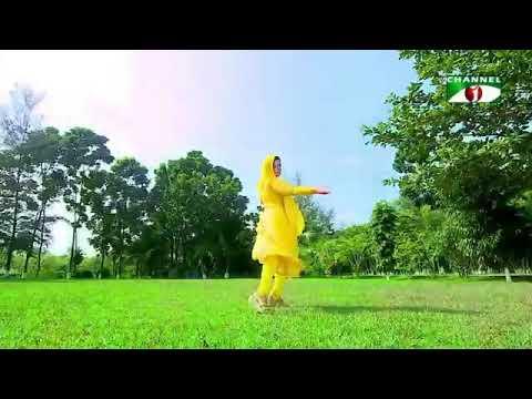 BhalobashiMon|BhalobashiMon using|Moushumi|ChanneliTV