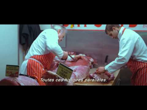 Pulp, a film about Life, Death & Supermarkets (VOST)