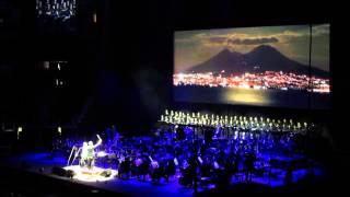 """Andrea Bocelli - İstanbul Concert """"Vieni Sul Mar!"""""""