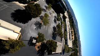 Just some FPV practice ripping