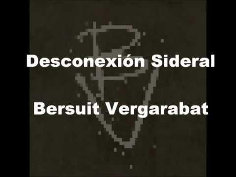 Desconexion Sideral - Bersuit Vergarabat