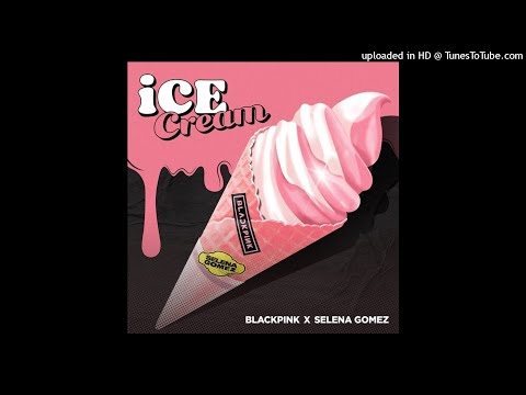 Blackpink cream lyrics ice