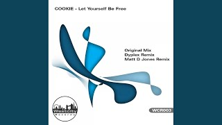 Let Yourself Be Free (Dyplex Remix)