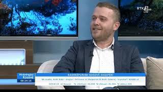 Mysafiri i Mëngjesit - Ardit Bido & Bedri Zyberaj 24.11.2020