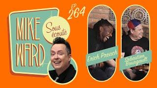 #264 - Sébastien Bourgault et Preach