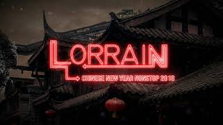 SEM Chinese New Year Nonstop 2018 - Lorrain