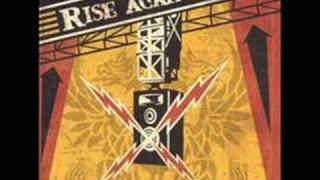 Rise Against - To Them These Streets Belong