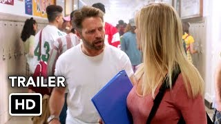 "BH90210 1x02 Trailer ""The Pitch"""