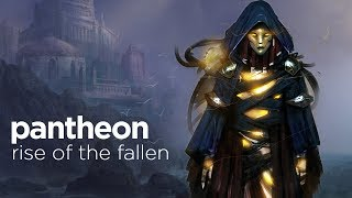 Pantheon: Rise of the Fallen Livestream Archive - Rogue PoV