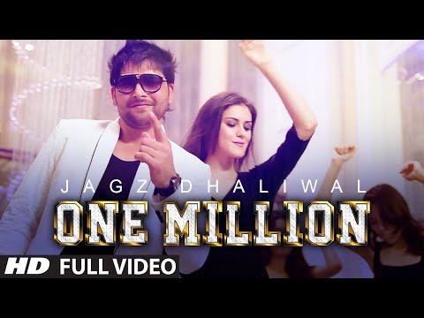 One Million  JAGZ DHALIWAL Ft Deep Money