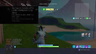 Scrim Wars Creative Code With Storm Th Clip