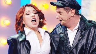 Дизель Шоу 2020 - ЭПИЧНЫЕ ПРИКОЛЫ 😆 АПРЕЛЬ 2020 | ЮМОР ICTV