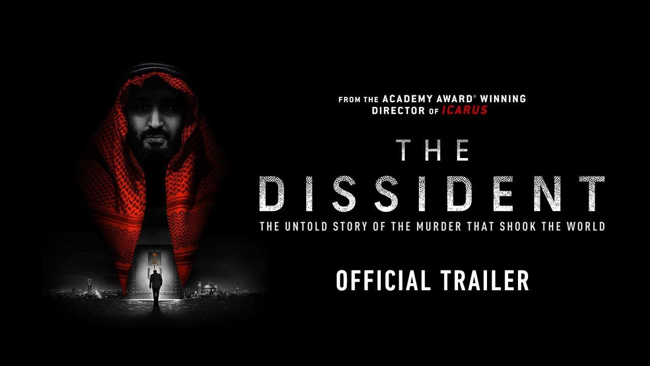 Trailer för The Dissident