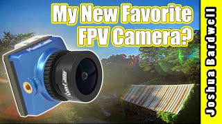 Runcam Phoenix V2 JB Special Edition - My new favorite FPV camera