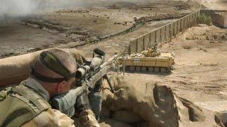 Арма 3 Тушино - Снайпер снимает талибов
