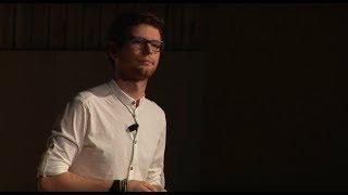 How to make everyday an adventure | Callum Fairhurst | TEDxUniversityofEastAnglia