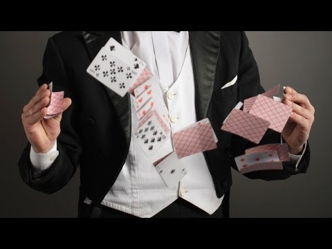 How to Become a Professional Magician