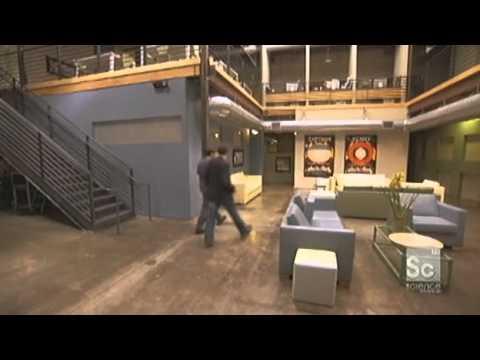 Trucos de cine: Secretos de South Park y Stop Motion