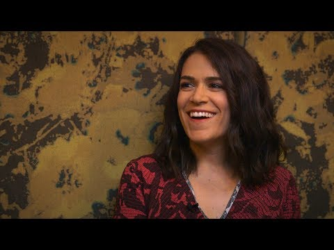 Indiewire Honors — Abbi Jacobson