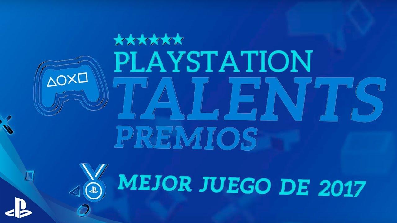 Premios PlayStation – A por la cuarta edición