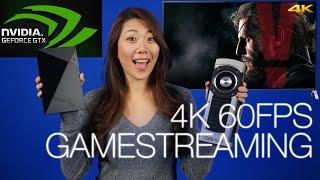 4K Gamestream, Youtube Gaming Subscriptions, Tesla gets Autopilot
