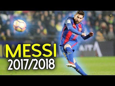 Lionel Messi 2018 ● Magical Skills & Goals 2017/18 | HD
