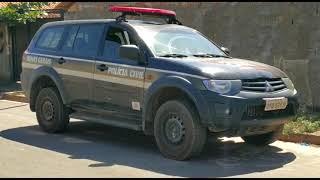 Mais uma tentativa de homicídio foi registrada no Bairro Quebec e em Patos de Minas.