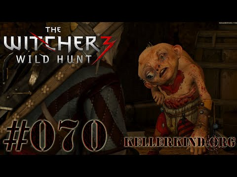 The Witcher 3 #070 - Magiescanner ★ Let's Play The Witcher 3 [HD|60FPS]