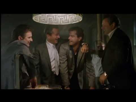 Os Bons Companheiros Trailer  1990 HD