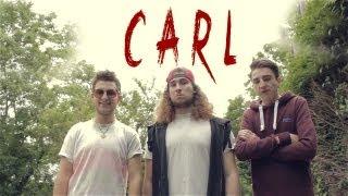 Carl: A Comedy/Horror Short Film
