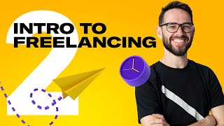 Intro To Freelancing 2/3: Pricing, Proposals & Negotiations