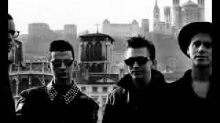 Depeche Mode - Nothing (Kaiser Speak & Spell DTX Edit)