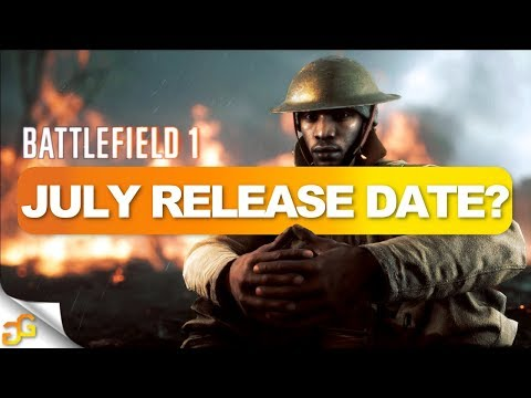 battlefield 1 july patch