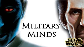 "Military Minds -  "" Journey """