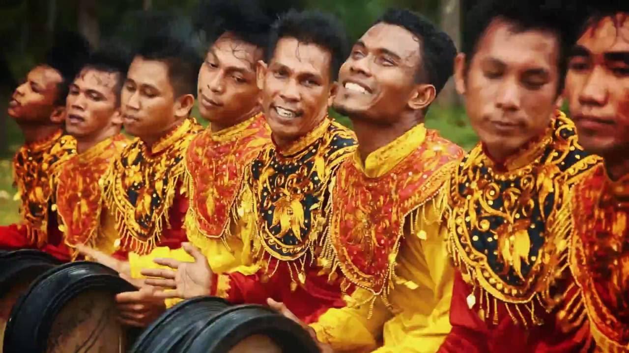 Aceh International Rapa'i Festival 2016